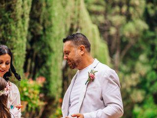 La boda de Gema  y Javi  2