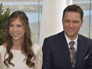 La boda de Marta y Torsten  2
