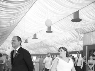 La boda de María y Toño 1
