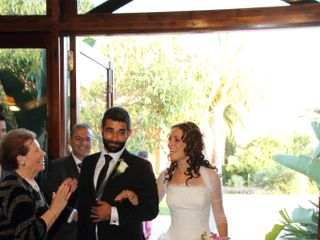 La boda de Cristina y Jose 1