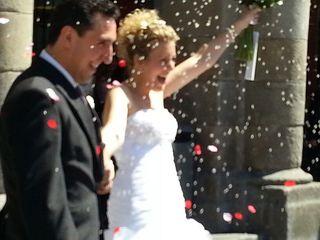 La boda de Yoli  y Edu 3