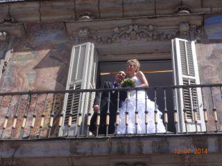 La boda de Yoli  y Edu