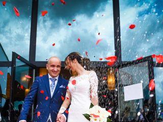 La boda de Vanessa  y Antonio 1