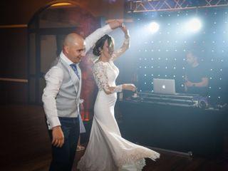 La boda de Vanessa  y Antonio 3