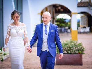 La boda de Vanessa  y Antonio