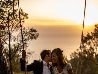 La boda de Sebastián y Clara 3