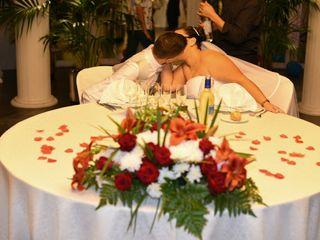 La boda de Jenifer y Gheorghe 2