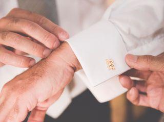 La boda de Mª Luisa y Jorge 1