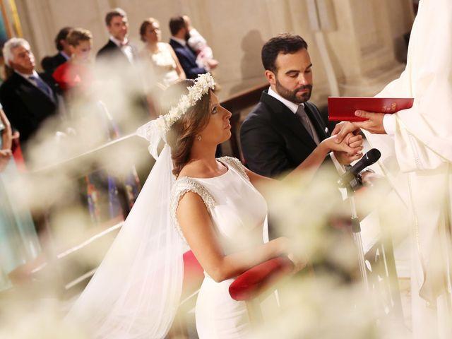 La boda de Dani y Montse en Castelló/castellón De La Plana, Castellón 8