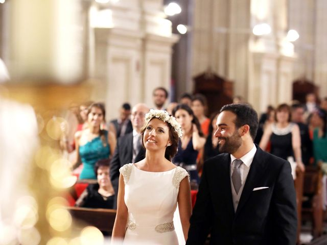 La boda de Dani y Montse en Castelló/castellón De La Plana, Castellón 9