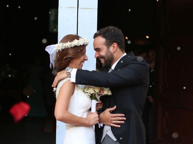 La boda de Dani y Montse en Castelló/castellón De La Plana, Castellón 11