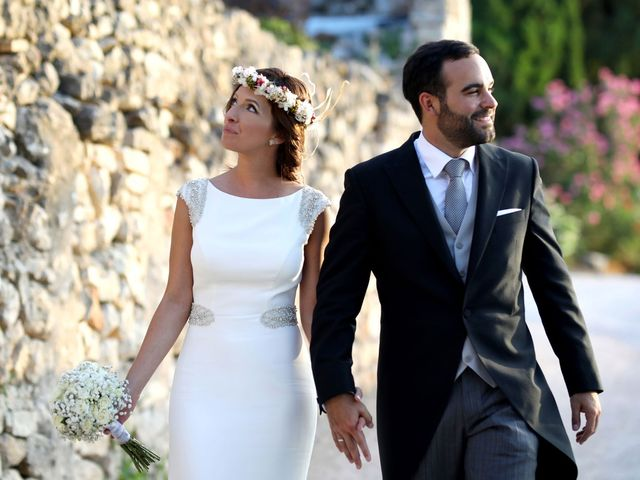 La boda de Dani y Montse en Castelló/castellón De La Plana, Castellón 1