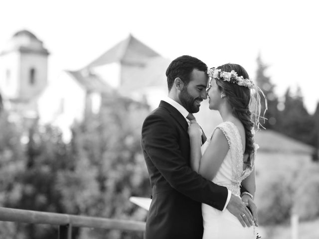La boda de Dani y Montse en Castelló/castellón De La Plana, Castellón 19