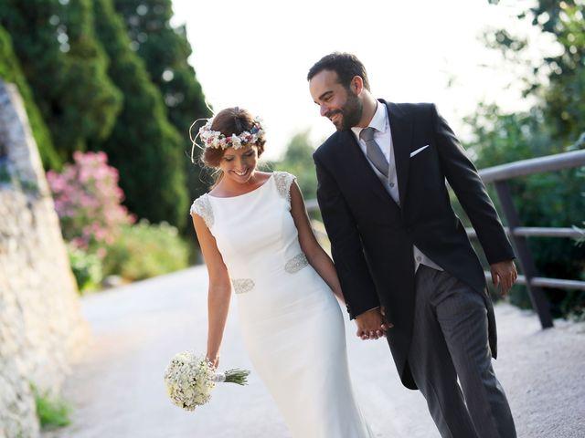 La boda de Dani y Montse en Castelló/castellón De La Plana, Castellón 20