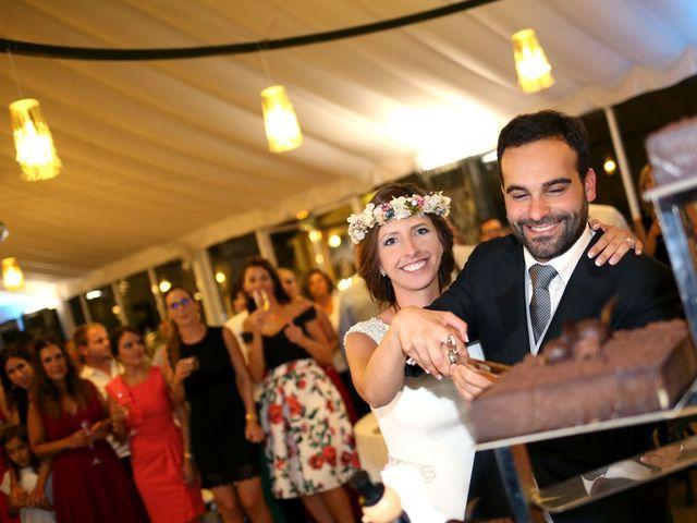 La boda de Dani y Montse en Castelló/castellón De La Plana, Castellón 23
