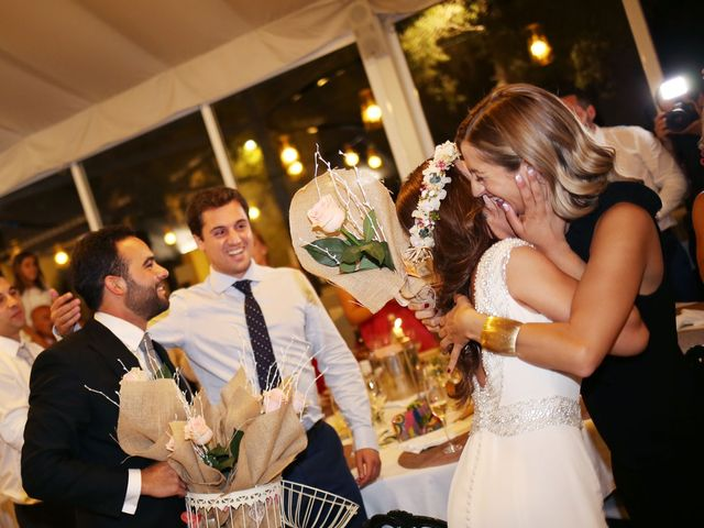 La boda de Dani y Montse en Castelló/castellón De La Plana, Castellón 24