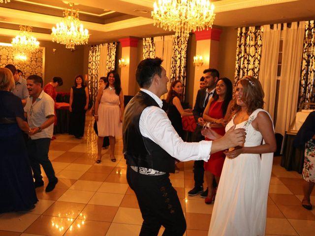 La boda de Rubén y Sandra en Valencia, Valencia 6