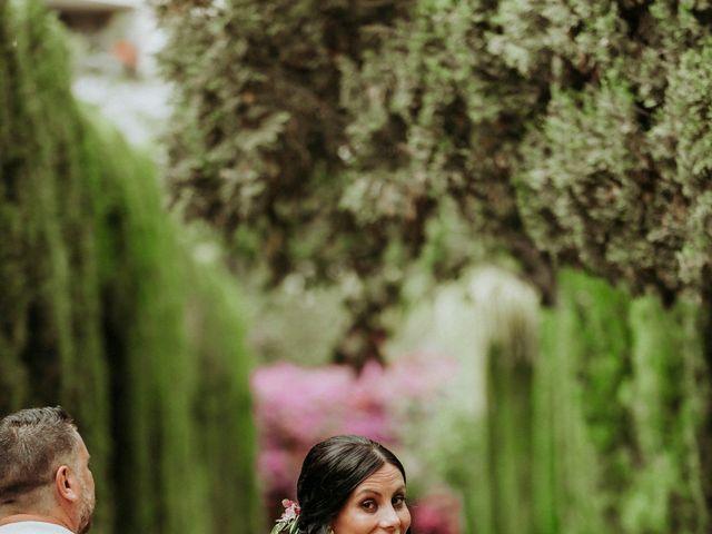 La boda de Javi  y Gema  en Valencia, Valencia 4