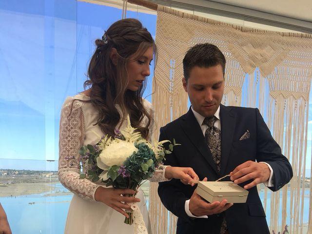 La boda de Marta y Torsten