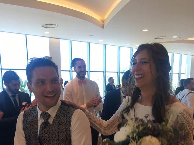 La boda de Torsten  y Marta en Isla Cristina, Huelva 7