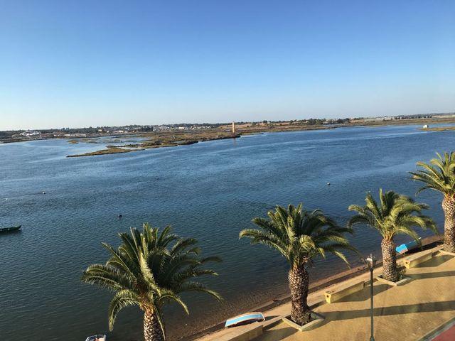 La boda de Torsten  y Marta en Isla Cristina, Huelva 9