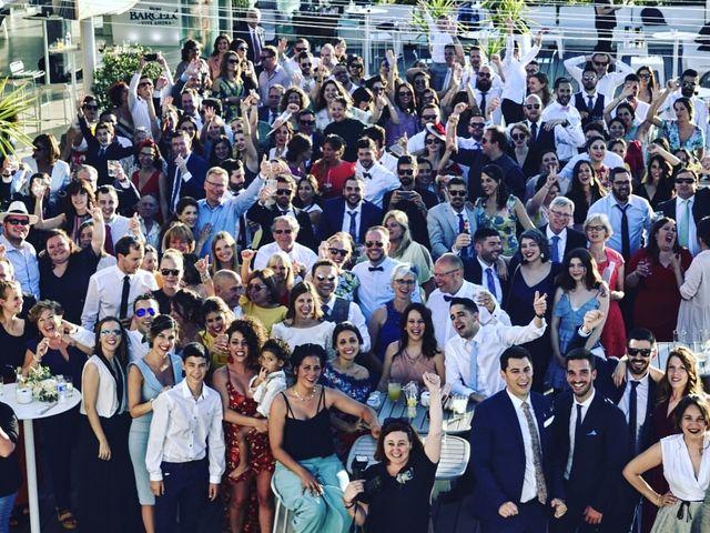 La boda de Torsten  y Marta en Isla Cristina, Huelva 15