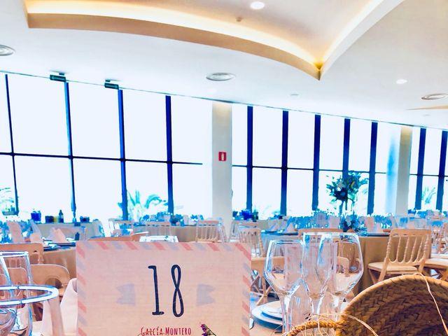 La boda de Torsten  y Marta en Isla Cristina, Huelva 17