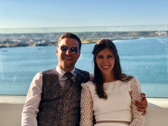 La boda de Torsten  y Marta en Isla Cristina, Huelva 22