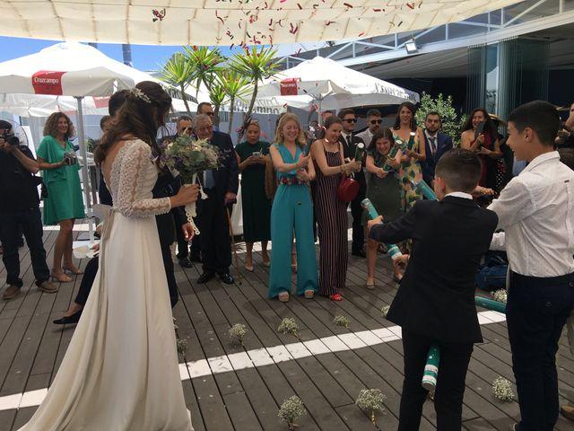 La boda de Torsten  y Marta en Isla Cristina, Huelva 23