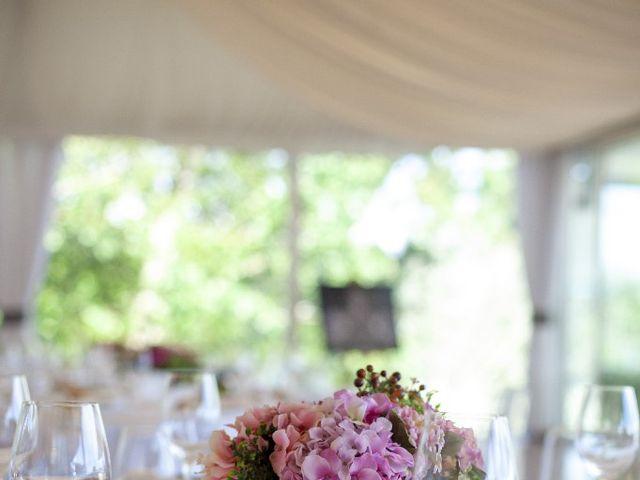 La boda de Alber y San en O Grove (Resto Parroquia), Pontevedra 4