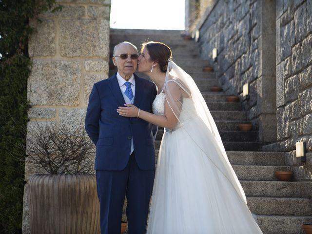 La boda de Alber y San en O Grove (Resto Parroquia), Pontevedra 17