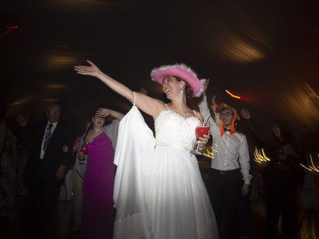 La boda de Alber y San en O Grove (Resto Parroquia), Pontevedra 55