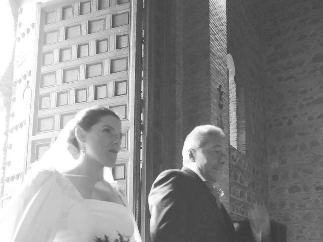 La boda de Jaime y Esther en Toledo, Toledo 4