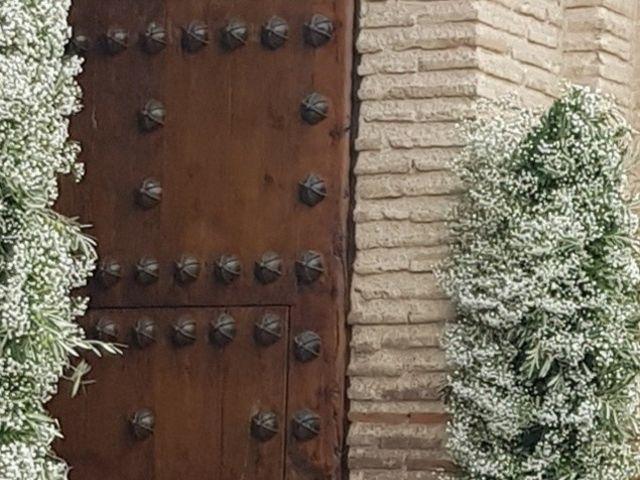 La boda de Jaime y Esther en Toledo, Toledo 5