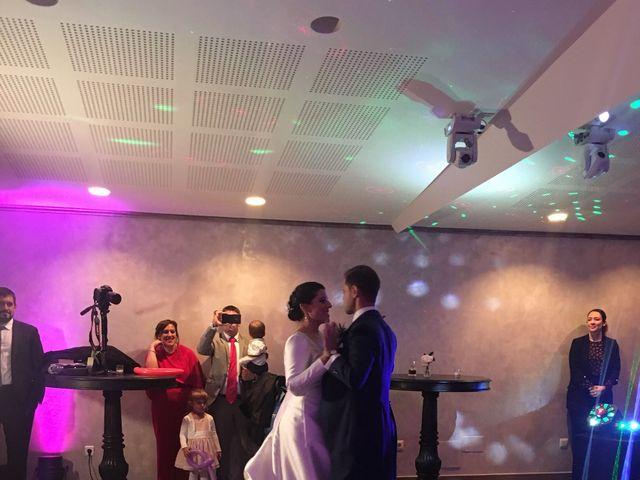 La boda de Jaime y Esther en Toledo, Toledo 7