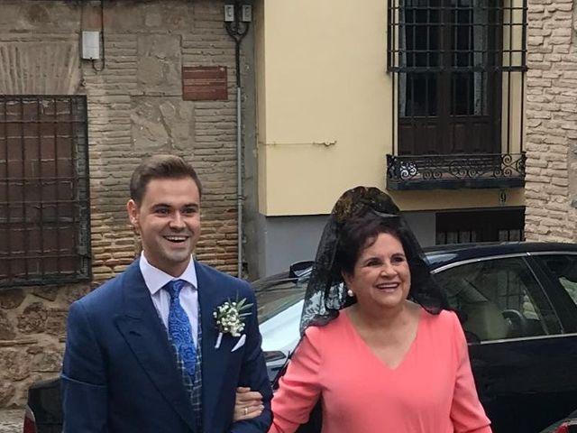 La boda de Jaime y Esther en Toledo, Toledo 9