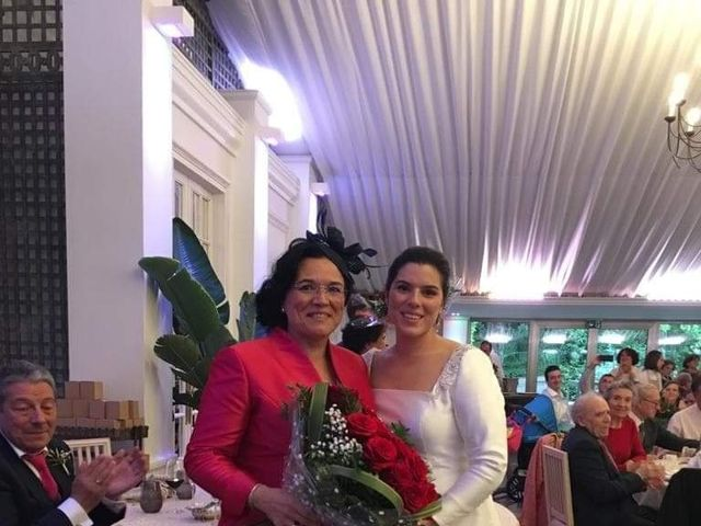 La boda de Jaime y Esther en Toledo, Toledo 10