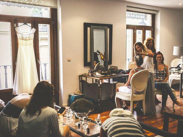 La boda de Javier y Yanna en El Puig, Valencia 8