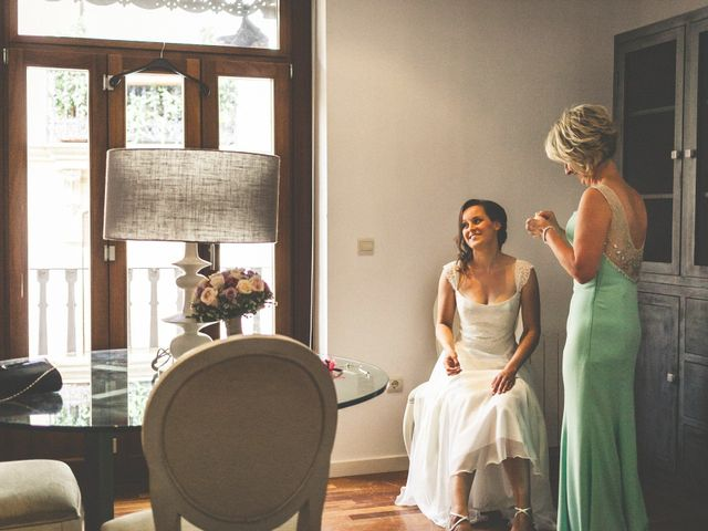 La boda de Javier y Yanna en El Puig, Valencia 34