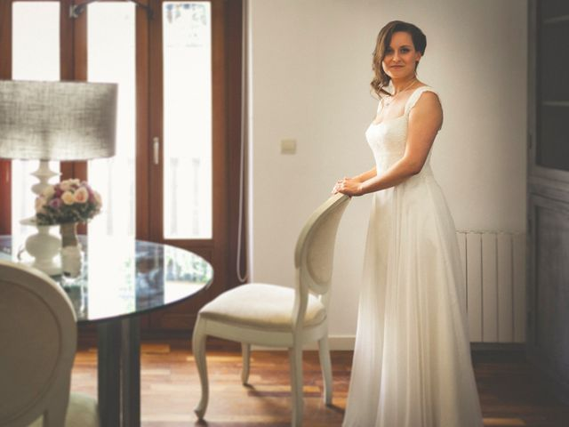 La boda de Javier y Yanna en El Puig, Valencia 36