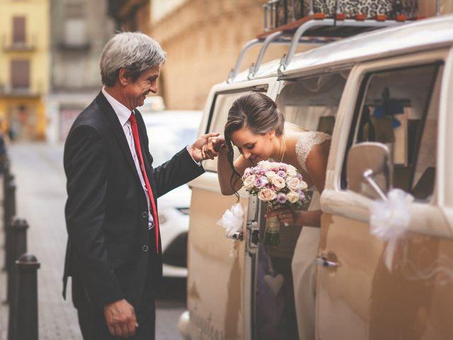 La boda de Javier y Yanna en El Puig, Valencia 41