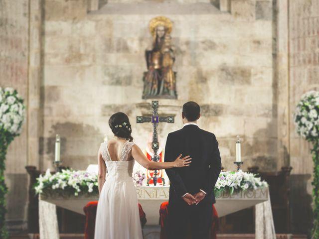 La boda de Javier y Yanna en El Puig, Valencia 43