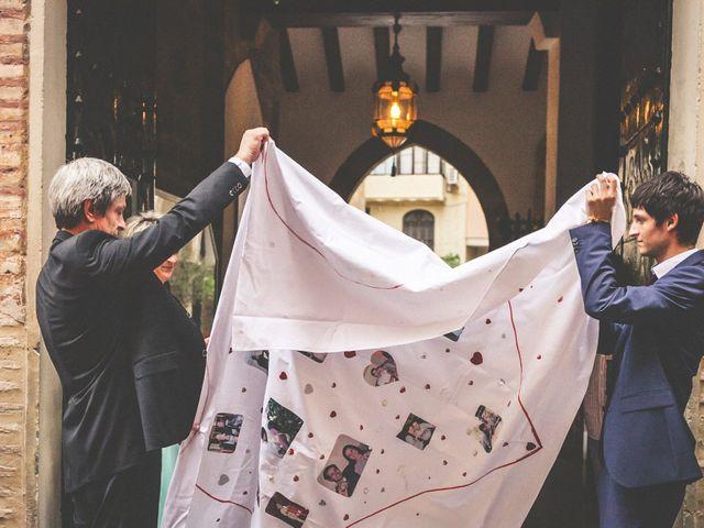 La boda de Javier y Yanna en El Puig, Valencia 44