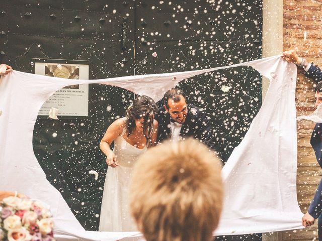 La boda de Javier y Yanna en El Puig, Valencia 45