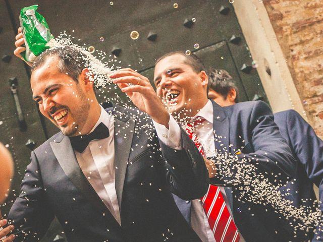 La boda de Javier y Yanna en El Puig, Valencia 46