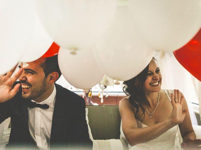 La boda de Javier y Yanna en El Puig, Valencia 47