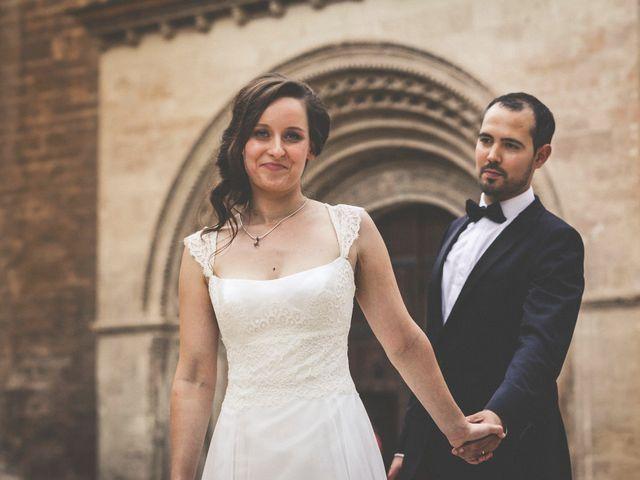 La boda de Javier y Yanna en El Puig, Valencia 52
