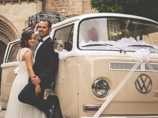 La boda de Javier y Yanna en El Puig, Valencia 53