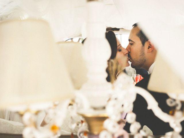La boda de Javier y Yanna en El Puig, Valencia 58