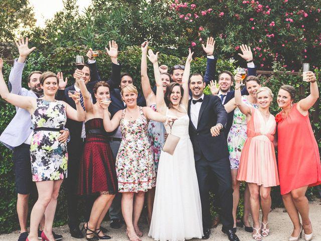 La boda de Javier y Yanna en El Puig, Valencia 63